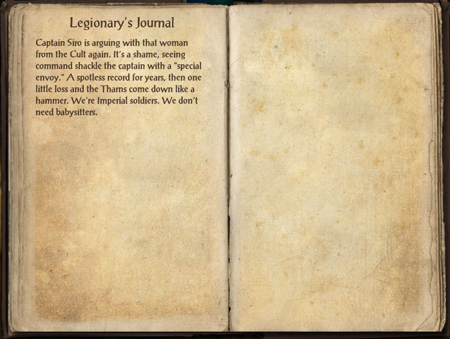 File:Legionary's Journal.png