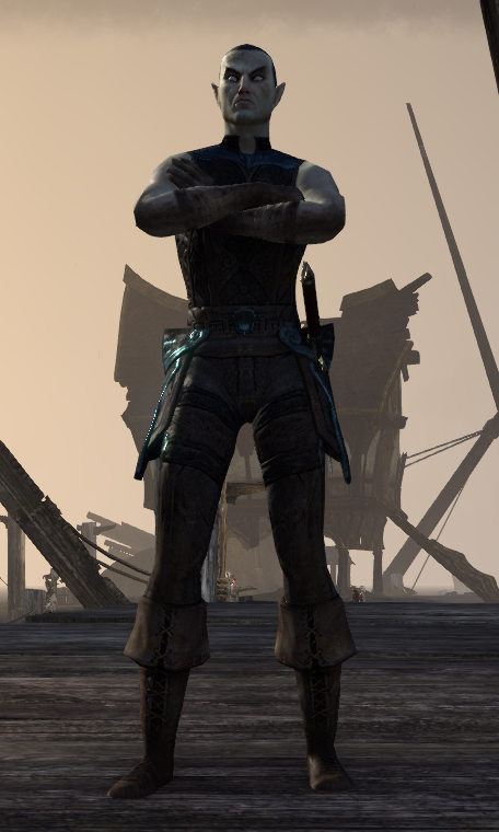 Maormer Guard 001 - TESO Wiki - The Elder Scrolls Online