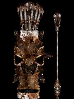 Bone Arrows