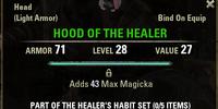 Healer's Habit