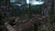 Aurora Riverwood Skyrim