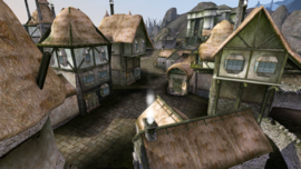 Caldera - Morrowind
