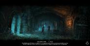 Mal Sorra's Tomb Loading Screen