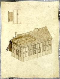 Bedrooms Schematic