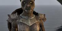 Lieutenant Kazargi