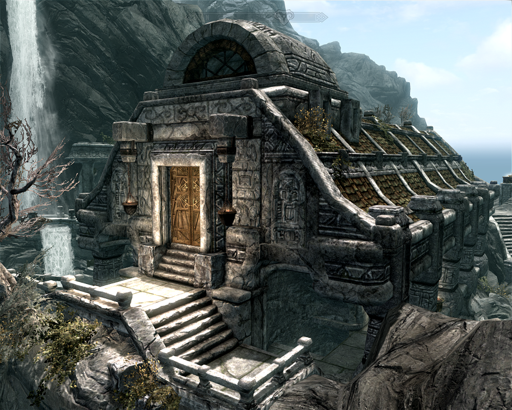 Skyrim How To Buy Furniture For House
