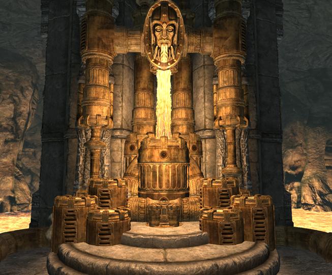 Aetheriumschmiede Elder Scrolls Wiki Fandom Powered By