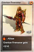 GravitonFiremaster