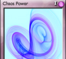 Chaos Power