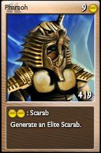 PharaohUpgraded