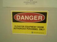 ThyssenKrupp Warning Notice