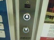 KDS 300-AUS buttons NZ