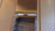 Kone KDS300 HallFloorIndicator AvaniRiverside