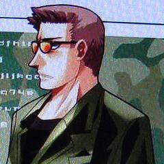 Bando color manga shot