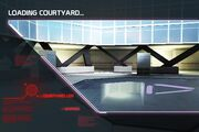 CourtyardLoading