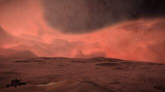 Nebula and SRV
