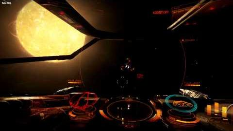 'Elite Dangerous' Beta v1