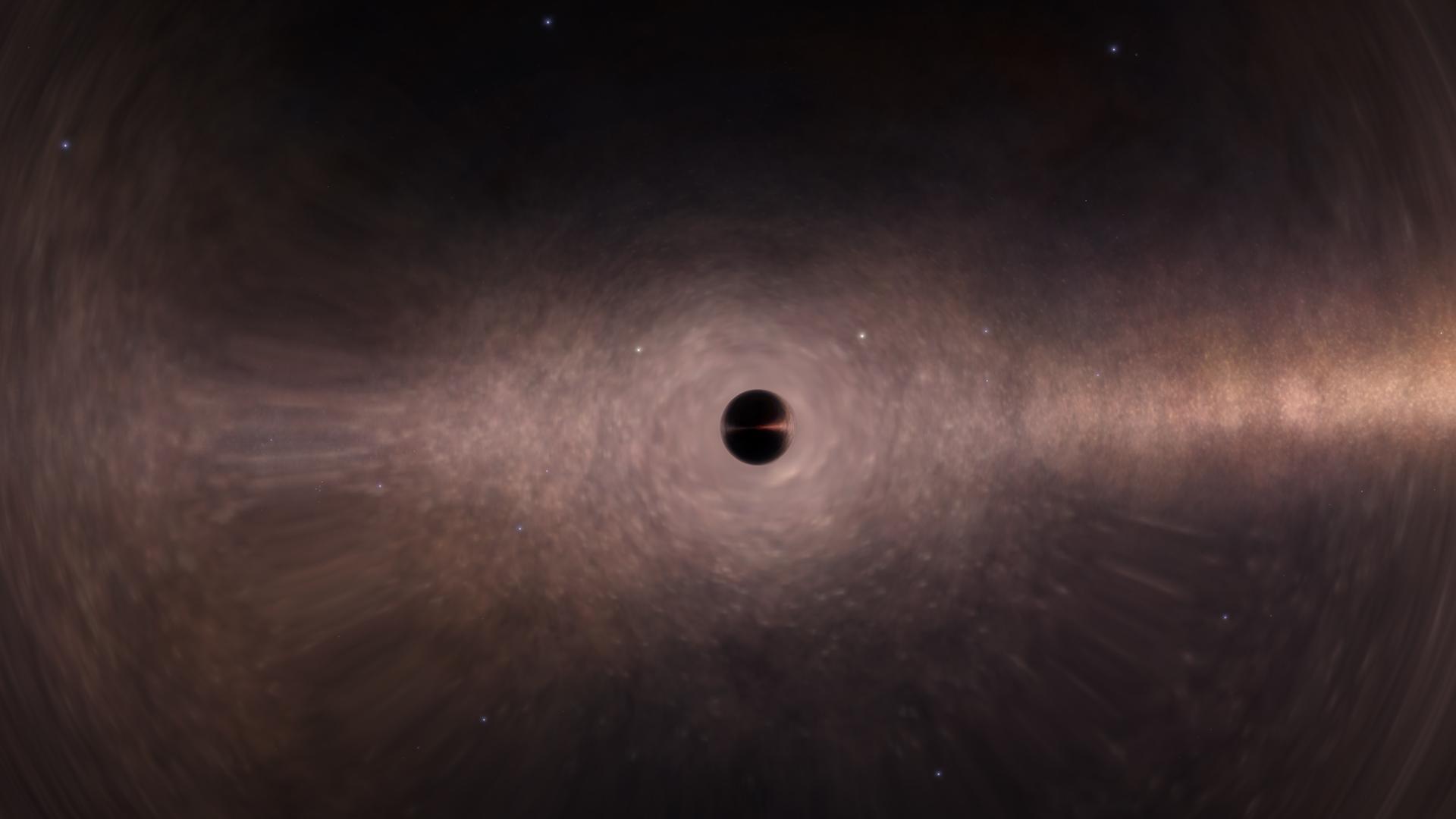 Dangerous Is a Black Hole (page 3) - Pics about space