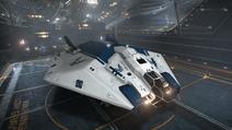Asp Explorer Docked