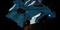 Cobra MkIII