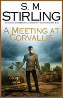 A Meeting at Corvallis Cover