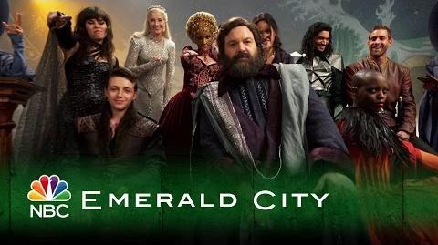 Emerald City - First Look (Sneak Peek)
