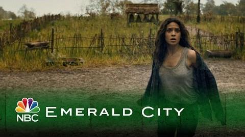 Emerald City - Dorothy's True Power (Promo)