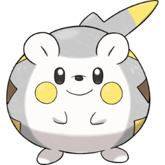 Image result for togedemaru png