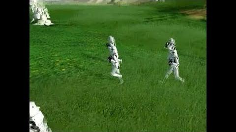 Star Wars Empire at War PC Trailer