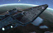 Acclamator-class cruiser