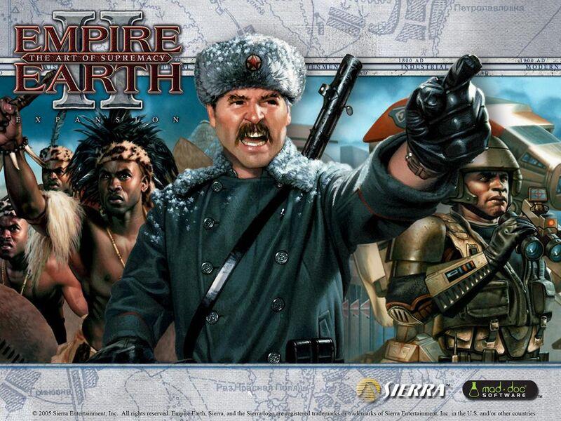 Empire Earth ii Empire-earth-ii-the-art-of