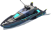 Riptide 344 Submarine