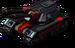 Dark B40 Tank