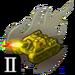 Blazing Ammo II