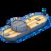Ironclad Gunboat