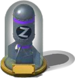 Defused Element Z Bomb