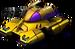 Blazing Doberman Tank III