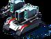 Lightning Boomer Tank