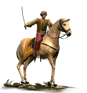 Mamelukes (unit) | Empire - Total War | Fandom powered by