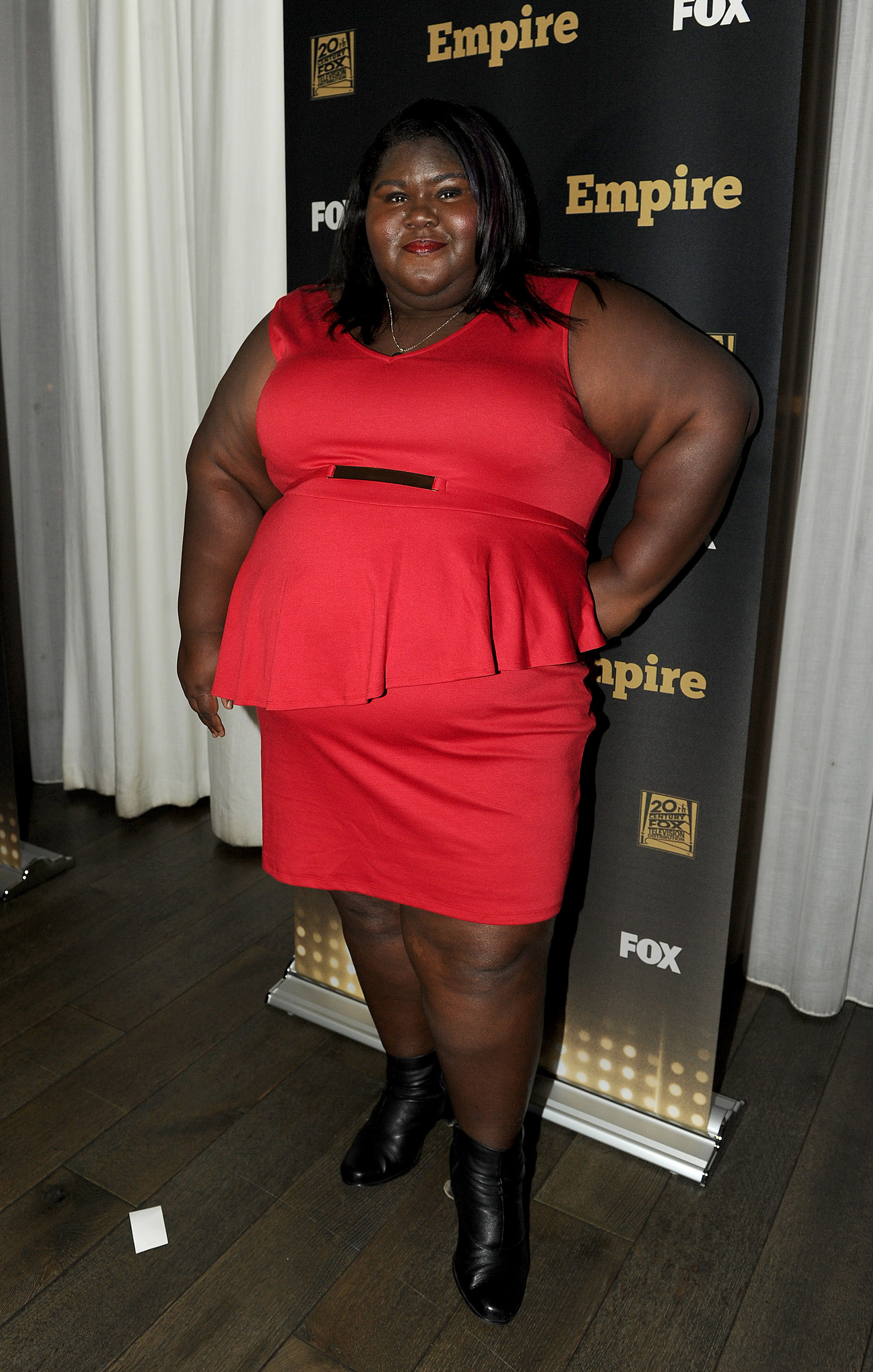 gabourey sidibe husband