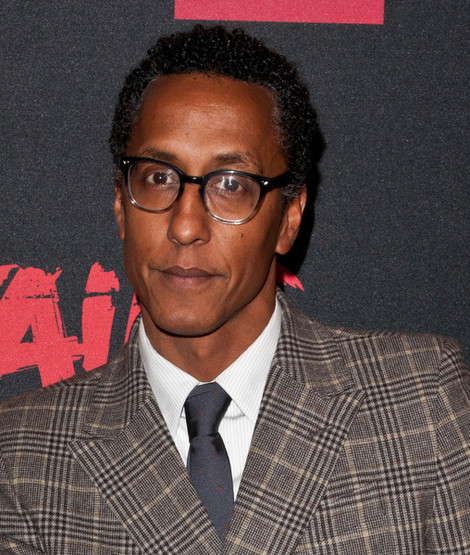 andre royo heroes