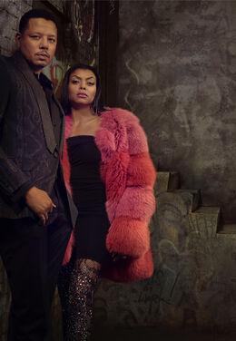 Hakeem And Cast Jamal Dating Empire