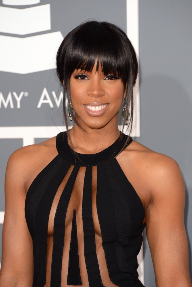 Kelly Rowland chirurgie esthétique