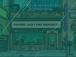 HackingJacksFineSmokables