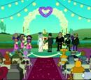 Donbot's Eldest Daughter's Wedding