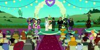 Donbot's Eldest Daughter's Wedding