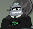 Judge 724