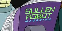 Sullen Robot Magazine