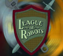 League of Robots