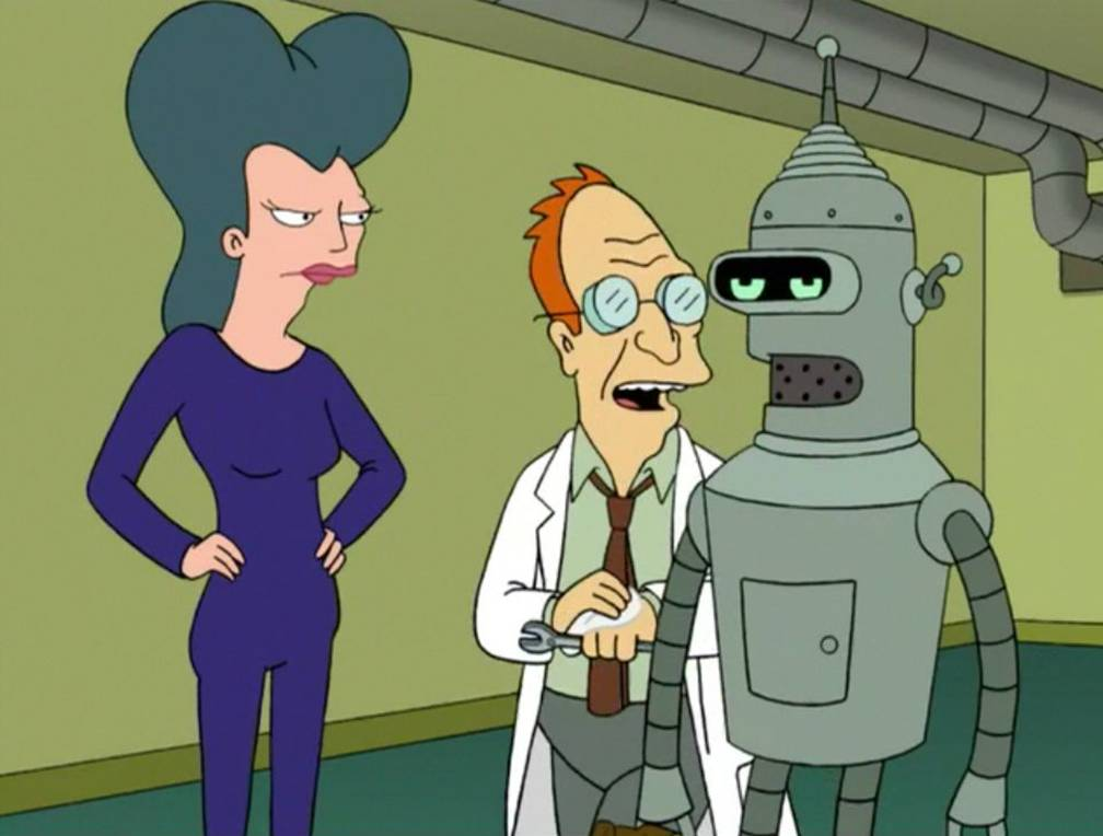 Robot | Futurama Wiki | Fandom powered by Wikia